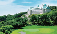 ゴルフ場併設・隣接のホテル