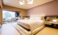 和室で泊まれるホテル
