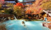 にごり湯のある温泉宿